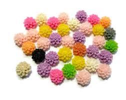 plastic flowers plastic flowers etsy