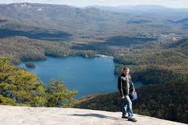 table rock mountain sc everyone visit should this incredible mountain in south carolina
