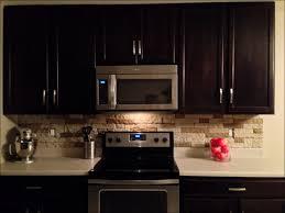 kitchen lowes backsplash peel and stick backsplash kitchen black