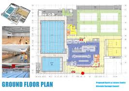 Flooring Business Plan by Sport Centre Business Plan