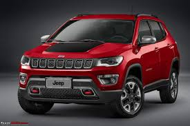 suv jeep 2017 scoop 2017 jeep compass spotted in india page 5 team bhp