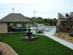 build pool house 2012 award of excellence vinyl liner pool design