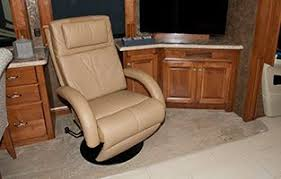 villa recliners glastop rv u0026 motorhome furniture custom rv