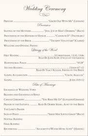 catholic wedding songs catholic wedding ceremony program template i like the you raise me