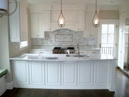 white raised panel kitchen cabinets arlington remodel white raised panel overlay