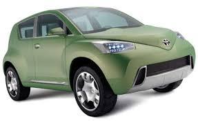 suv toyota 2008 toyota urban cruiser concept photo 125459 s 1280 782 kaizen factor