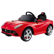 ferrari kids accessories buy now online at store f12 electric v6