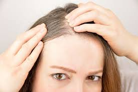 grey hair in 40 s what gray hair says about your health mnn mother nature network