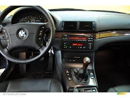 bmw 2002 325xi 2002 bmw 3 series 325xi wagon black dashboard photo 47828528
