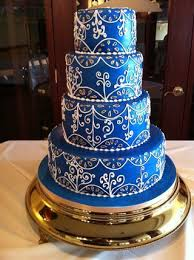 image result for blue wedding cakes cake snap pinterest