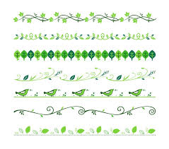 Decorative Line Clip Art Accent All Free Web Resources For Designer Web Design