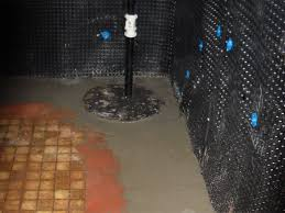 diy simple diy basement waterproofing systems designs and colors