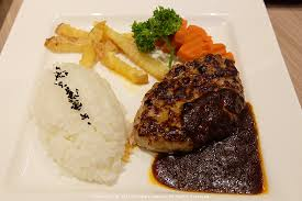 cuisine steak ช มสเต กและฮ มบาก แสนอร อยในราคาส ดค มท ร านด งจากญ ป น steak