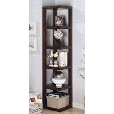 Corner Bookcase Units Corner Bookcases And Shelving Units Mad Progress