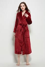 robe de chambre homme luxe glestore peignoir de bain pour femme homme robe de chambre en