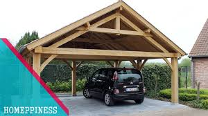 must watch 30 rustic carport ideas that you may have never