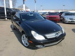 used mercedes for sale in houston tx used mercedes cls class for sale in houston tx 64 used cls