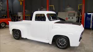 Classic Ford Truck Interior Kits - new at summit racing equipment truck tech basket case 1955 ford f