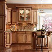 Kitchen Glazed Cabinets Plaza Maple Palomino Glaze Kitchen Cabinets Www