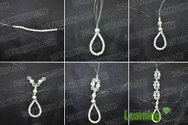 How To Make Jewelry Beads At Home - how to make a pair of barefoot sandals diy bead anklets at home