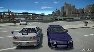 cars nissan skyline nissan skyline gt r r34 u0026quot fast and furious 4 u0026q download