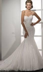 Maggie Sottero Wedding Dresses Maggie Sottero Jsm1428 900 Size 8 New Un Altered Wedding