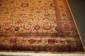 Antique Rug Appraisal Strange Colouring On Indian Rugs Rug Cleaning And Repair Rug