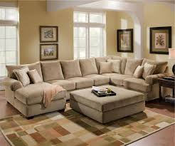 sofa brown leather sectional living room sectionals sofa price