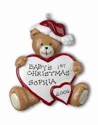 Christmas Ornaments Baby Personalized Baby Ornaments Baby Christmas Ornaments Baby