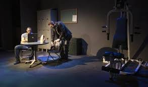 livingroom theatre journalism on stage justice in the embers opens at the living