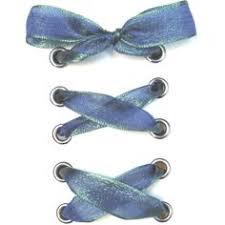 ribbon shoelaces the shoelaces shop striped ribbon shoelaces shoe laces striped