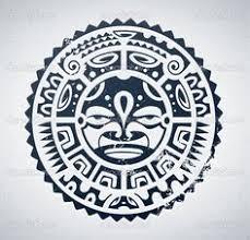 Polynesian Art Designs Polynesian Tattoo I Don U0027t Know Where I U0027d Place This But I Love It