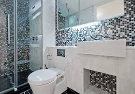 Bathroom Design In Black And White Newsday - Bathroom design black and white