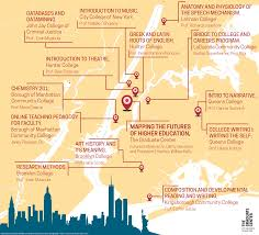 New York Boroughs Map by Cuny Maps Of Nyc U2013 Explore The Interactive Maps Created By Futures