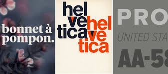 contemporary resume fonts styles beyond helvetica 9 more résumé fonts that stand out according to