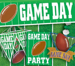 football party decorations bulk football party supplies and decorations