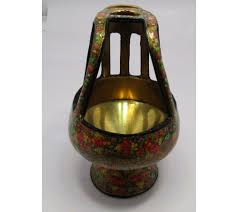 buy papier mache traditional kashmiri items at meraas