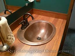 wood bathroom countertops ideas best bathroom decoration