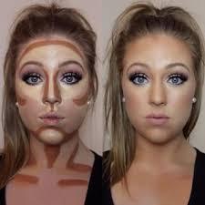 Makeup Contour pin by swoveland chapman on hair makeup