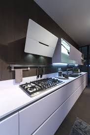 Galley Kitchen Layout Designs - awesome adjustable open panel for upper kitchen cabinets ideas
