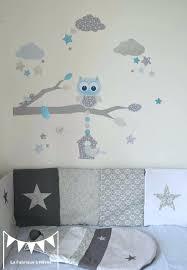 stickers étoile chambre bébé stickers chambre enfant etoiles gris lilipinso stickers etoile