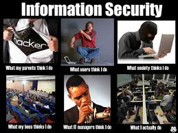 It Security Meme - information security meme jmarler flickr