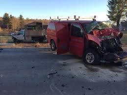one dead two injured in sutton crash news telegram com