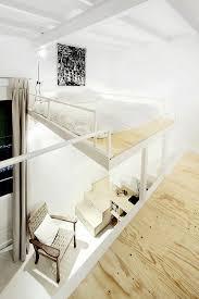 wohnideen minimalistische hochbett wohnideen minimalistische hochbett innenarchitektur und möbel