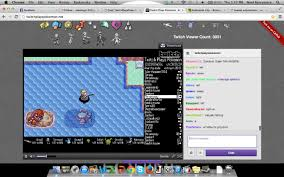 Twitch Plays Pokemon Twitch Plays Pokemon Know Your Meme - image 729338 twitch plays pokemon know your meme