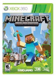 Backyard Baseball Xbox 360 Minecraft For Xbox 360 Toys