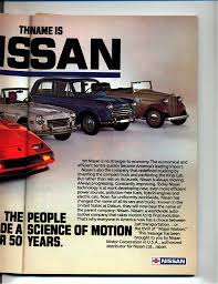 nissan altima 2016 ispot old nissan advertisements