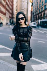 Leather And Lace Clothing How Nasty Gal Went Bankrupt Of Leather And Lace