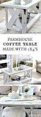 livingroom table 1041 best diy dining tables u0026 coffee tables images on pinterest