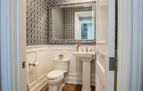 Mirror For Small Bathroom 6 Ways To Make Your Small Bathroom Feel Larger Porch Advice